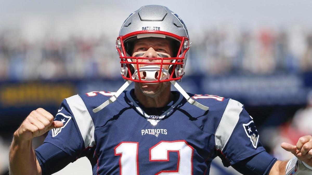 Tom Brady aseguró que no existe problema por jugar ronda de comodines