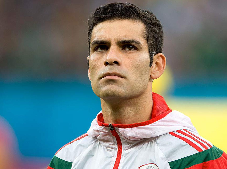 Rafa Márquez está de fiesta - Estadio Deportes