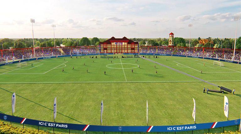 Paris Saint-Germain Academy Pro